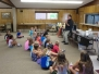 Summer Library Activities