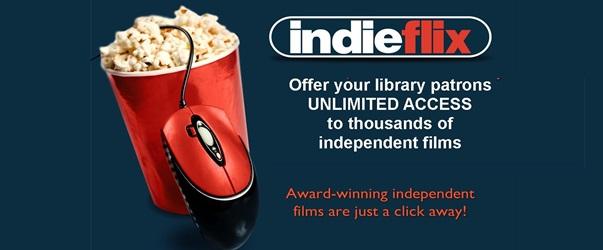 IndieFlix Online Movies