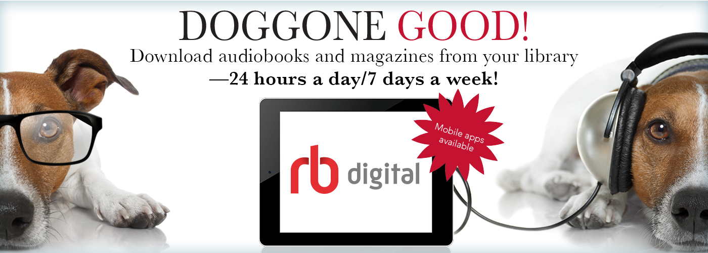Kids & Young Adult Digital Audiobooks